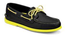 Order Men's Authentic Original Color Pop 2-Eye Boat Shoes | Sperry Top-Sider