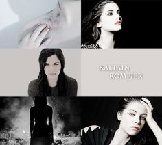 THE THRONE OF GLASS WOMEN - Bombass Kaltain. YAASSS GIRL, destroying ⅓ of Morath!!! (Wish you had killed the Duke and Vernon tho...)