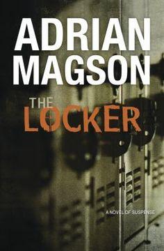 The locker / Adrian Magson.
