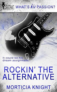 Rockin' the Alternative Blog Tour + Giveaway | Gay Book Reviews – M/M Book Reviews