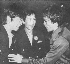 Bruce Lee Master, Danny Chan, History Of Hong Kong, Jeet Kune Do, Ip Man, Brandon Lee, Man Photo, Kung Fu, Old Photos