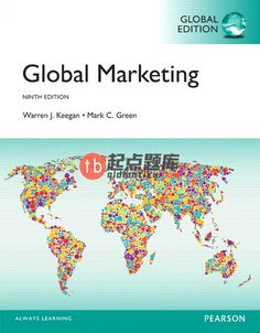 Solutions manual for fundamentals of corporate finance 11th edition test bank for global marketing 9th global edition edition9th global edition authorby fandeluxe Images