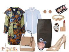 Stella-Jean-look-trench-african-print.jpg 960×720 pixels