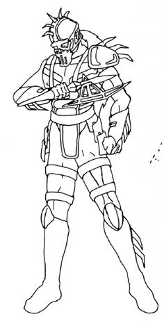 battlefield coloring pages | Color Gaming & Geeky Pop Culture ...