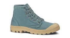 02352-475 MENS Pampa Hi, Nordic Blue/Putty