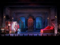 The Drowsy Chaperone. Set design by David Gallo. Design Set, Set Design Theatre, Stage Design, Mystery Plays, Teaching Theatre, Pocket Full Of Sunshine, Design Research, Stage Set, Scenic Design