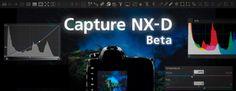 Nikon Capture NX-D, il nuovo software di sviluppo e regolazione delle immagini RAW