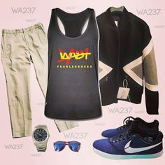 """Lookbook WA237 SPAIN. """"Where the Dreamers Walk"""" inspiration for men. Visit our website www.weare237 #fashion #swag #style #stylish #TagsForLikes #me #swagger #cute #photooftheday #jacket #hair #pants #shirt #instagood #handsome #cool #polo #swagg #guy #boy #boys #man #model #tshirt #shoes #sneakers #styles #jeans #wa237 #fearlessness"""