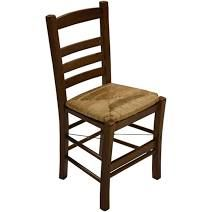 καρεκλεσ τραπεζαριασ με ψαθα - Αναζήτηση Google Dining Chairs, Living Room, Furniture, Home Decor, Google, Products, Italy, Decorating, Decoration Home