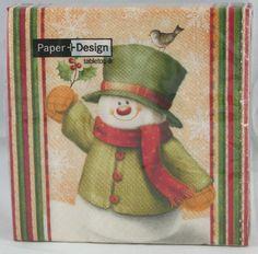 1000 images about tovaglioli in carta decorati on pinterest natale decoupage and deco - Tovaglioli di carta decorati ...