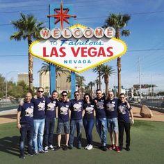 Cerus a Las Vegas  #lasvegas #crapscourse #cerusacademy