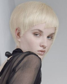 Hottest Short Hairstyles for Women (10)