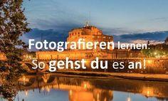 Wer fotografieren lernen will, muss sehen lernen. So zumindest die oft geschriebene Überschrift in vielen Artikeln. Und da ist viel dran. Egal, ob du mit einer teuren Spiegelreflexkamera, einer günstigen Kompaktkamera oder dem Smartphone fotografierst: Du musst verstehen, was du tust.