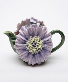Another great find on #zulily! Dahlia Teapot by Cosmos #zulilyfinds