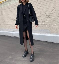 Look Fashion, Duster Coat, Normcore, Style, Swag, Outfits