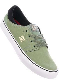 DC-Shoes Trase-S - titus-shop.com #MensShoes #MenClothing #titus #titusskateshop