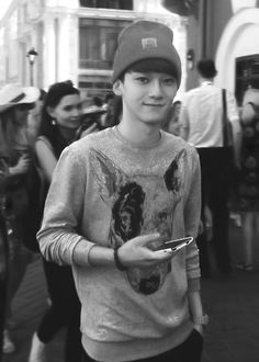 """""""My name is The Chen....The Sexy Chen"""""""