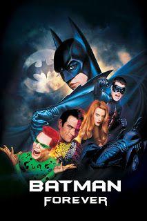 A Film A Day: Batman Forever (1995)