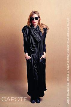 Vestido Vestido de lanilla tejido Lana, Dresses, Fashion, Warrior Women, Warriors, Tejidos, Vestidos, Moda, Fashion Styles
