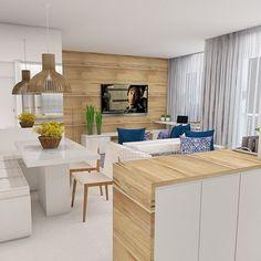 Uma das opções para o apartamento decorado que vem por aí! {projeto} #spestudio
