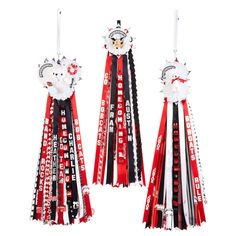 Get ready for the big game and show your team spirit! Michaels Stores have all the supplies to create spectacular Homecoming Mums.