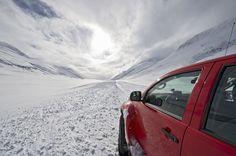 Nieve, ¡mucha nieve!   El Viajero   EL PAÍS