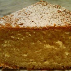 Norwegian Gold (or Golden) Cake: Right after college, I was a newspaper reporter in Stoughton, Wisconsin, a town so proud of its Norwegian heritage that street signs were i. Swedish Recipes, Sweet Recipes, Cake Recipes, Dessert Recipes, Norwegian Recipes, Norwegian Cake Recipe, Norwegian Food, Norwegian Cuisine, Swedish Cuisine
