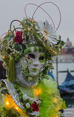 Carnaval de Venise 2013 masque et masqués Vénitien en Italie P2030032-2 | Flickr - Photo Sharing!