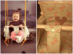 Madame Coquette: března 2014 Sewing Hacks, Sewing Tips, My Little Girl, Diy For Kids, Lol, Retro, Retro Illustration, Fun