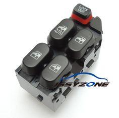 Window Lifter Switch Chevrolet Lumina 88894539 19244651 10291789 IWSGM018