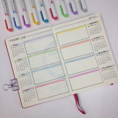 I've finally moved to my 3rd Bullet Journal! Yay! My last one coincidently  happened to fill up completely as April was coming to an end, so I managed  to start a brand new bujo at the beginning of May! If you want to see how I  set up my 2nd bullet journal, you can follow this link. For my 3rd b