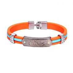 Buy LEAGUE OF LEGENDS Bracelet at Pica Collection for only $ 11.00