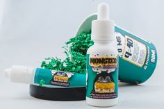 If you like cookies or ice cream then your gonna fall in love with Monster by @creamvapeco. Monster is the perfect blend of Cookie Dough Ice Cream covered in Rainbow sprinkles then sandwiched between Macadamia Nut cookies Follow @creamvapeco and tag your local shop if you want to try this 30ml bottle of Monster which also comes with 1 spare 15ml unicorn bottle and a coupon (when you collect 9 you get a package for FREE). #creamvapeco #icecreamsandwhichvape #monsterejuice by vapeporn