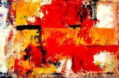 pintura abstrata                                                       …