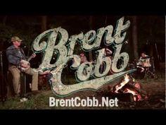 """Brent Cobb Fireside Sessions """"Love On Me"""""""