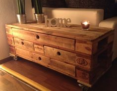 pallets on pinterest pallet furniture old pallets and. Black Bedroom Furniture Sets. Home Design Ideas