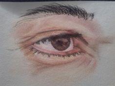 ojos, Dulce Glez