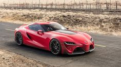 Toyota Concept Cars | Concept Vehicles from Toyota