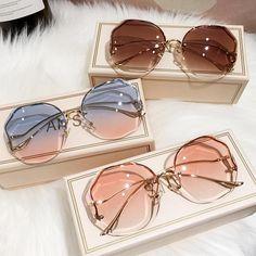 Uv400 Sunglasses, Cute Sunglasses, Luxury Sunglasses, Sunnies, Sunglasses Accessories, Trending Sunglasses, Stylish Jewelry, Cute Jewelry, Women's Jewelry