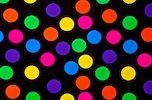 Spandex World fabric Catalog - Polka Dots