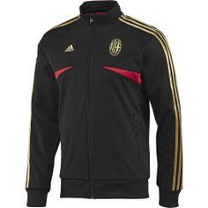 adidas Chaqueta AC Milan | adidas Colombia