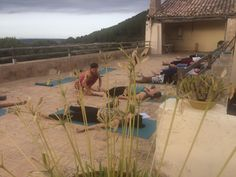 Yoga Retreat, Aquarium, Goldfish Bowl, Aquarium Fish Tank, Aquarius, Fish Tank