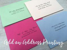 Blush Pale Pink Gold Glitter Lined Envelopes - Gold Envelope Liners - Paper Source Envelopes - Baby Shower Bridal Shower Envelopes 5x7 Envelopes, Wedding Invitation Envelopes, Wedding Shower Invitations, Pink Invitations, Addressing Envelopes, Green Paper, Pink Paper, Envelope Address Printing, Train