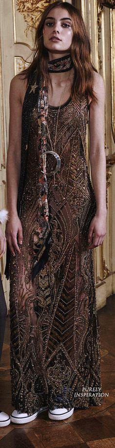 Roberto Cavalli PF2016 Women's Fashion RTW | Purely Inspiration