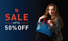 HOLII HandBags & Accessories announces its End of Season Sale