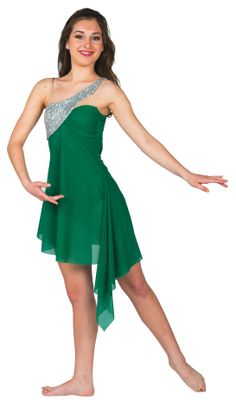 14511-102 Amazed (Emerald)