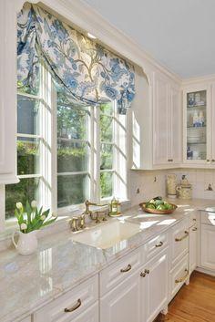 Résultats de recherche d'images pour « rideaux de cuisine modèles »