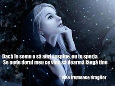 Afbeelding: NOAPTE BUNA SI VISE FRUMOASE VA DORESC DRAGI PRIETENI ! >:d ... Visa, Signs, Movie Posters, Movies, Google, Inspirational, Amor, Sentences, Sweet Dreams