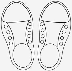 Repeat Crafter Me: Learning to Lace and Tie Your Shoe Craft