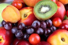 Food Diet For Acne  - Fruits And Vegetables